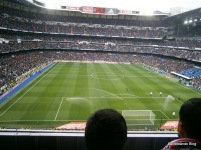 Madrid Bilbao