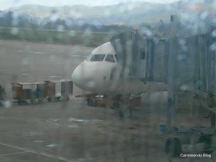 Airbus 319 EC-KHM
