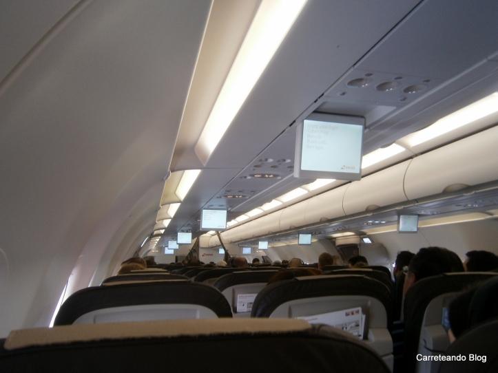 Airbus 321 Swiss