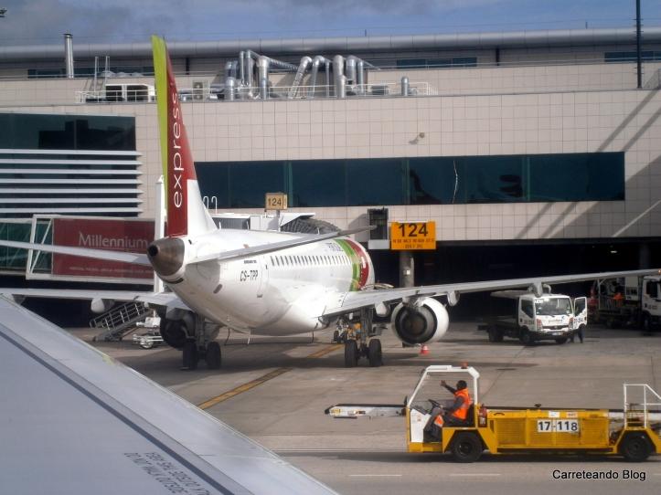Embraer TAP