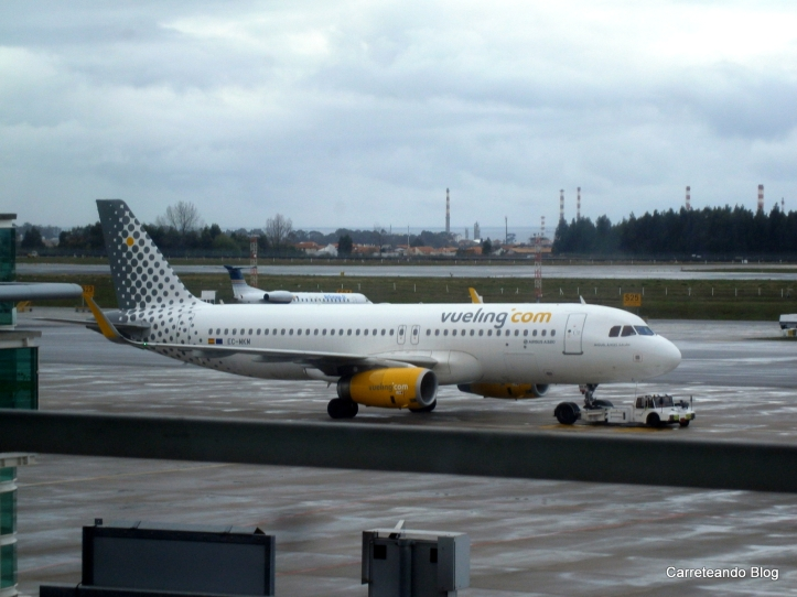A320 Vueling