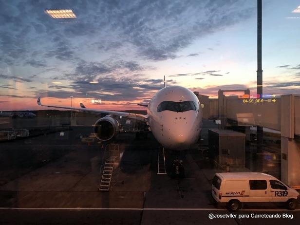 foto 12, A350 exterior