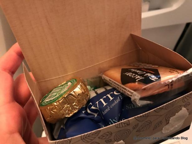 foto 20, snack box