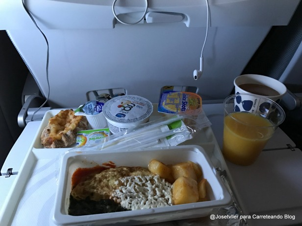 foto 25, desayuno