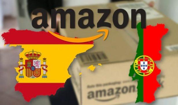 PORTUGAL-AMAZON-