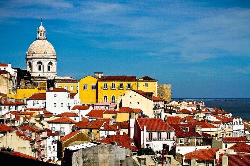 Vuelos Baratos a Lisboa