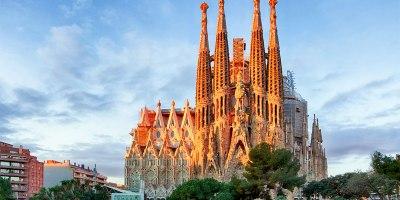 Vuelos Baratos a Barcelona