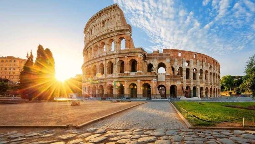 Vuelos Baratos a Roma