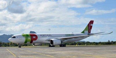 TAP Air Portugal lanza servicio gratuito de mensajería instantánea para sus A330neo