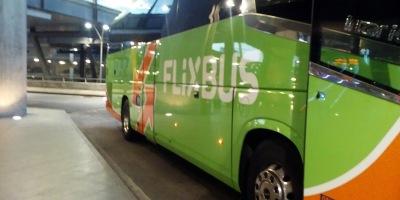 ¿Cómo cancelar un ticket con Flixbus?